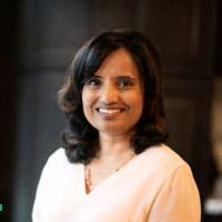 Dr. Padmaja Naidu