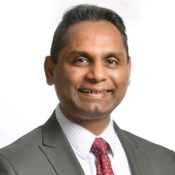 Rakesh Naidu